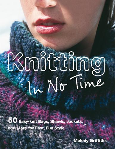 Knitting In No Time (Paperback)