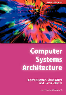 Computer Systems Architecture (Paperback)