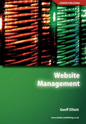 Website Management (Paperback)