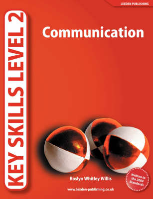 Key Skills Level 2: Communication (Paperback)