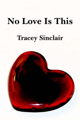 No Love is This (Paperback)