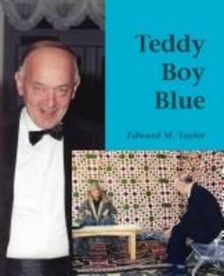Teddy Boy Blue (Paperback)