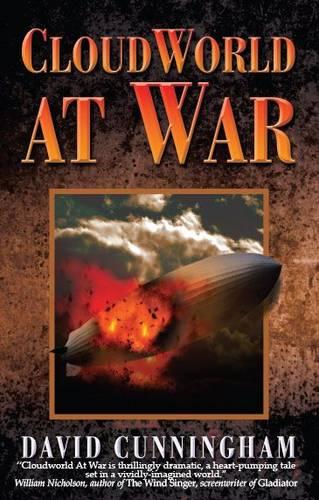 CloudWorld At War (Paperback)
