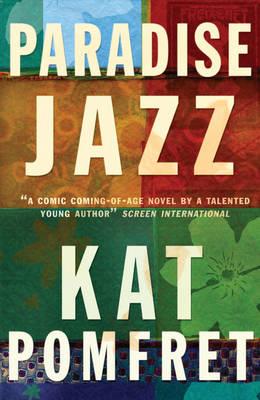 Paradise Jazz (Paperback)