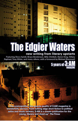 The Edgier Waters (Paperback)