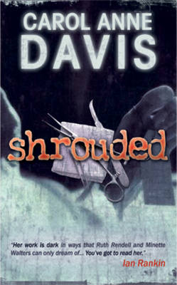 Shrouded (Paperback)