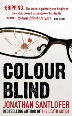 Colour Blind (Paperback)