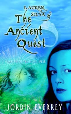Lauren Silva And The Ancient Quest (Paperback)