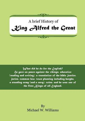 King Alfred (Paperback)