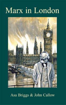 Marx in London (Paperback)