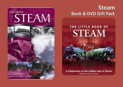 Little Book of Steam