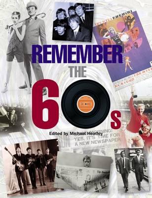 Remember the 60s (Hardback)