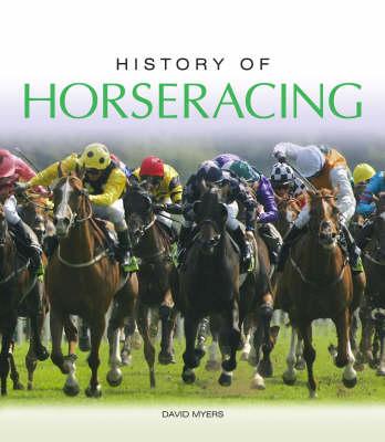 History of Horseracing (Paperback)