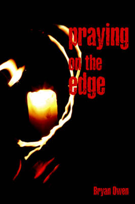 Praying on the Edge: Human Rights for Concerned Christians (Hardback)