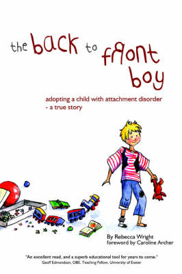 The Back-to-Front Boy (Paperback)