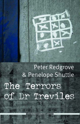The Terrors of Dr. Treviles (Paperback)