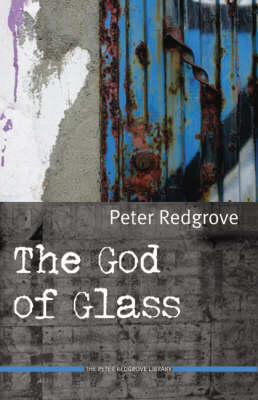 The God of Glass (Paperback)