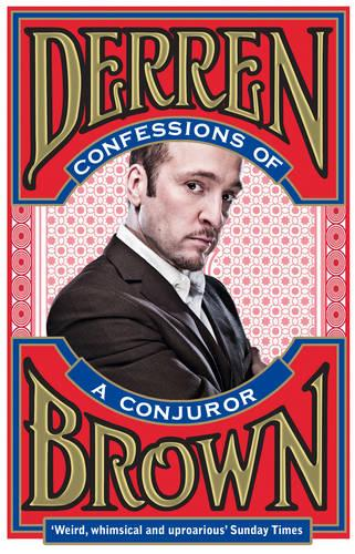 Confessions of a Conjuror (Paperback)