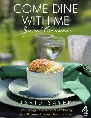 Come Dine With Me - Special Occasions (Paperback)