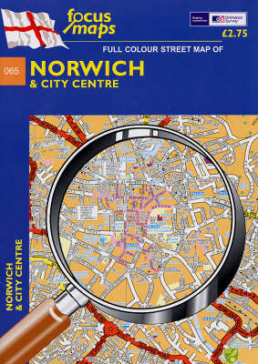 Norwich: City Centre (Paperback)