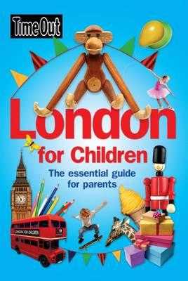 London for Children 2009/10 (Paperback)