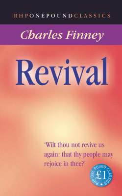 Revival: God's Way of Revival - One Pound Classics (Paperback)