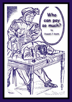 Who Can Pay So Much? Gospel Tract