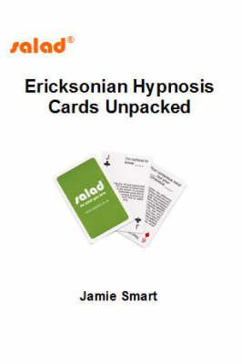 Ericksonian Hypnosis Cards Unpacked (CD-Audio)