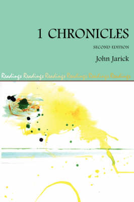 1 Chronicles - Readings - A New Biblical Commentary S. (Hardback)