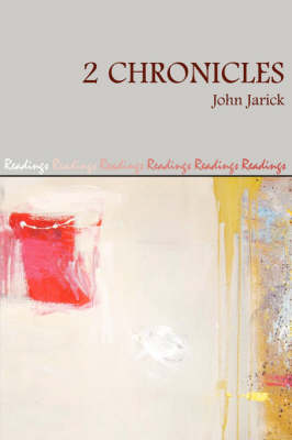 2 Chronicles (Paperback)