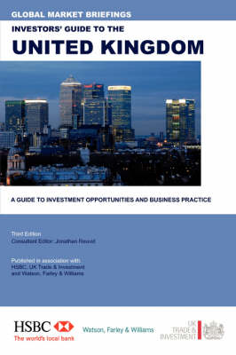Investors' Guide to the United Kingdom - Doing Business with... S. (Hardback)