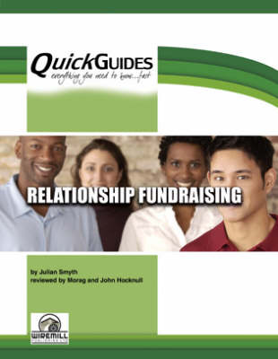 Relationship Fundraising - Quickguides S. (Paperback)