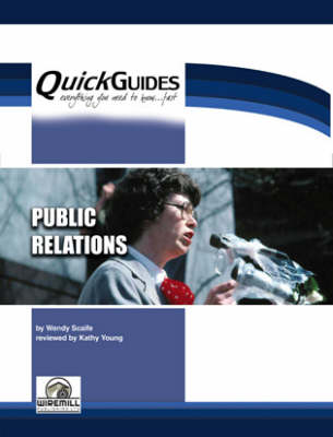 PR - Quickguides S. (Paperback)