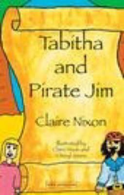 Tabitha and Pirate Jim (Paperback)