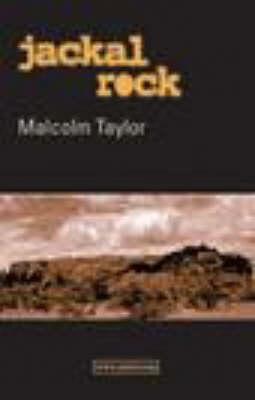 Jackal Rock (Paperback)