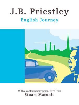English Journey (Hardback)