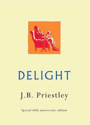 Delight (Hardback)