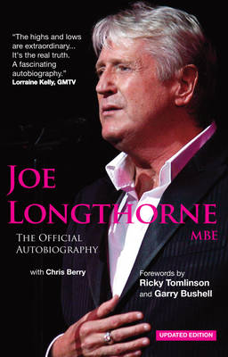 Joe Longthorne: The Official Autobiography (Paperback)