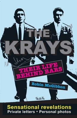 The Krays: Their Life Behind Bars (Paperback)