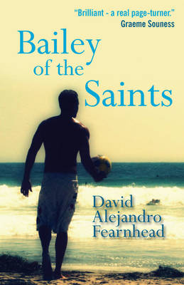 Bailey of the Saints (Paperback)