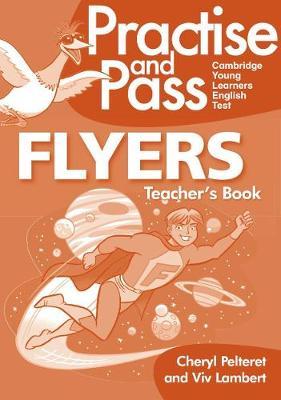 PRAC & PASS FLYER TCH GDE W/AUD CD
