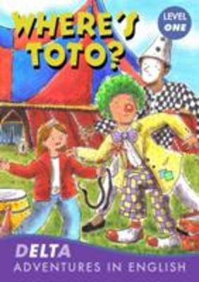 DELTA ADVENT ENG: WHERE'S TOTO ?