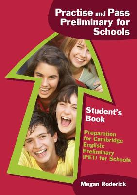 Practise & Pass PET Student's Book (Paperback)