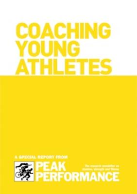 Coaching Young Athletes (Spiral bound)