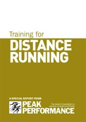 Training for Distance Running (Spiral bound)