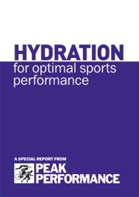 Hydration: for Optimal Sports Performance (Spiral bound)