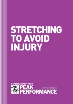 Stretching to Avoid Injury (Spiral bound)