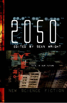2050 - New Wave S. (Paperback)