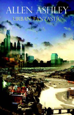 Urban Fantastic (Paperback)