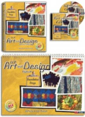 Art and Design Resource File: Foundation Stage